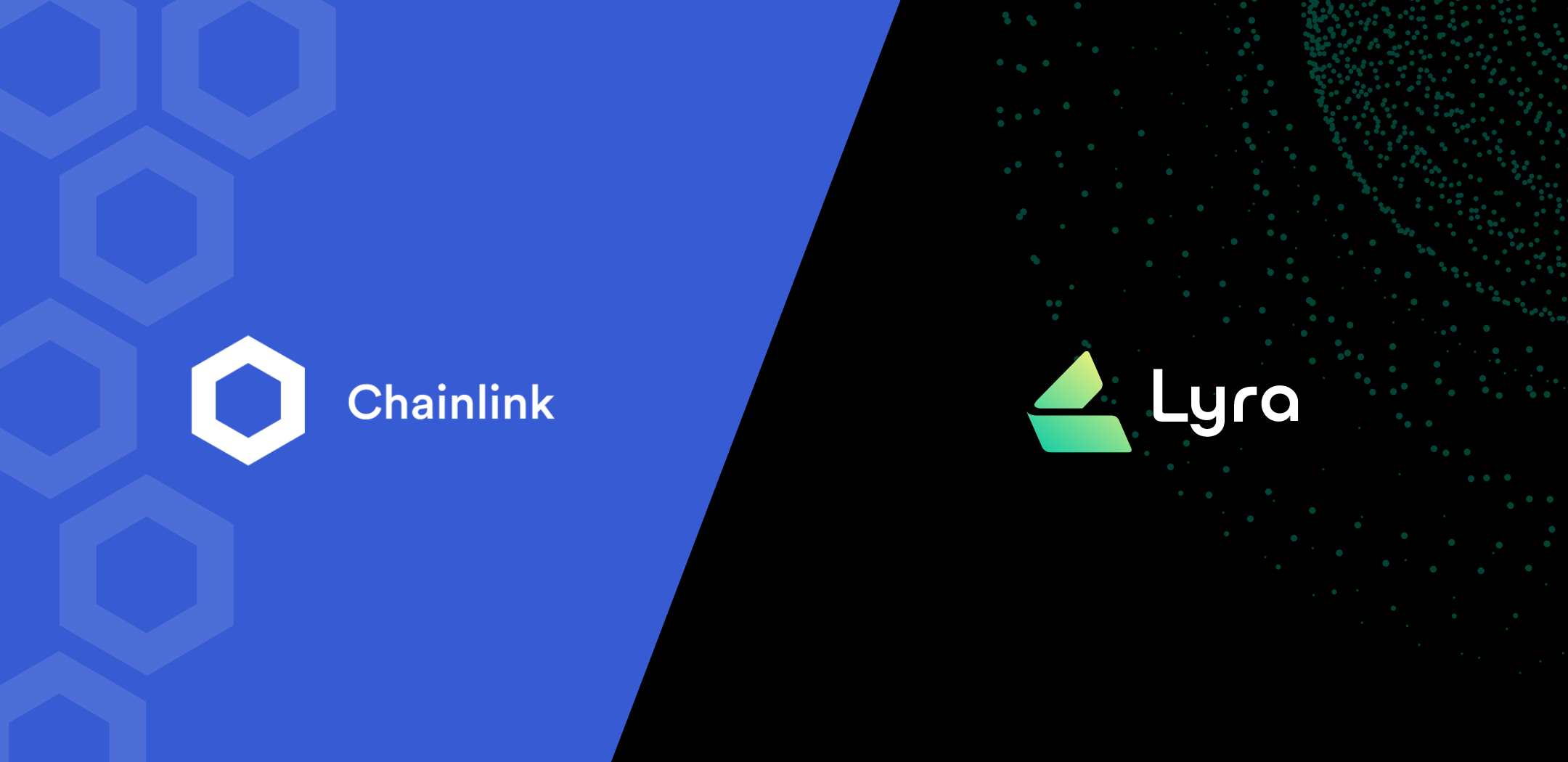 Lyra Integrates Chainlink Price Feeds on Optimism to Provide Accurate Options Pricing
